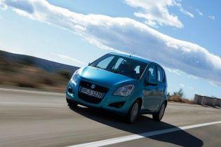 Тест-драйв Suzuki Splash: Минивэн для хоббитов