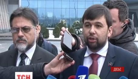 Мирных переговоров в Минске сегодня не будет