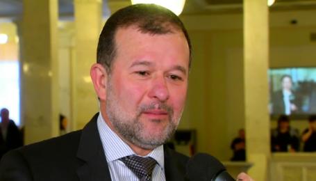Виктор Балога не советовал своим братьям идти в парламент
