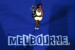 """""""Вічно молода"""" Серена Вільямс дала прочухану Шараповій у фіналі Australian Open-2015"""