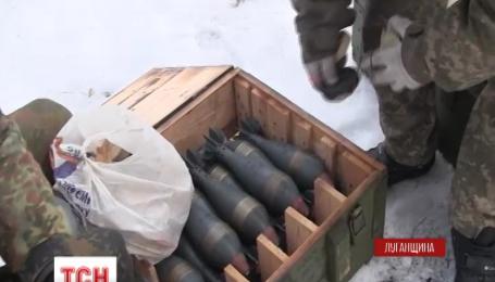 На Луганщині тривають обстріли, є жертви