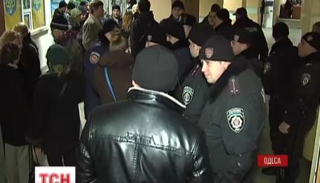 Первое полноценное заседание по делу относительно событий 2 мая состоялось сегодня в Одессе