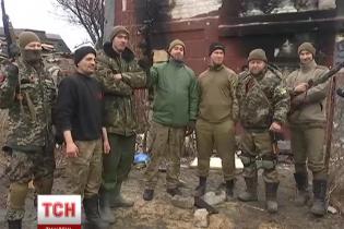 На Донбасі проти бойовиків та кремлівських найманців на боці України воюють десятки росіян