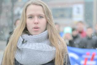 Студенти Росії відповіли українській молоді штампами пропаганди Кремля