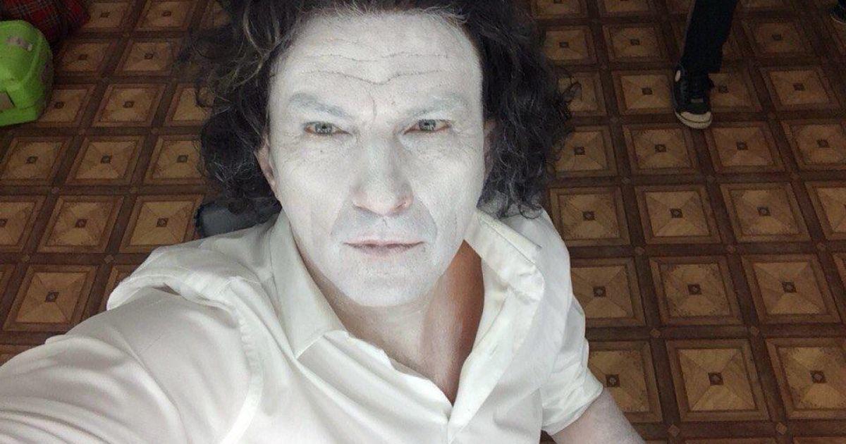 Кузьме исполнилось бы 47 лет @ facebook.com/skryabinofficial