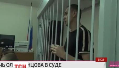 Режиссеру Олегу Сенцову выдвинули новое обвинение