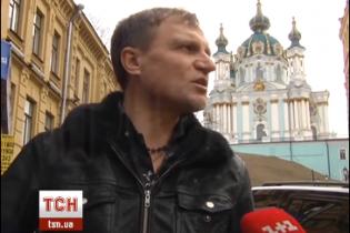 """Скрипка звинувачує війну в смерті Кузьми і вважає загибель музиканта """"символічною"""""""