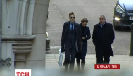 Вдова экс-сотрудника ФСБ Литвиненко выступила в лондонском суде