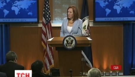 В Соединенных Штатах не исключают возможности поставки Украине оружия