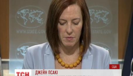 В США не исключают возможности поставки Украине оружия