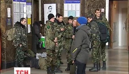 На блокпостах навколо Києва з'являться снайпери