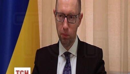 Яценюк пояснив обмеження щодо в'їзду росіян в Україну