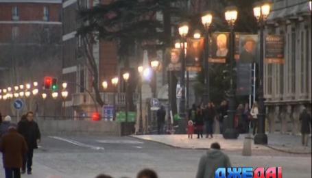 Как в Мадриде раз и навсегда решили проблему освещения улиц