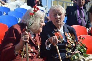 У Москві незапрошених на парад ветеранів відправлятимуть до клініки