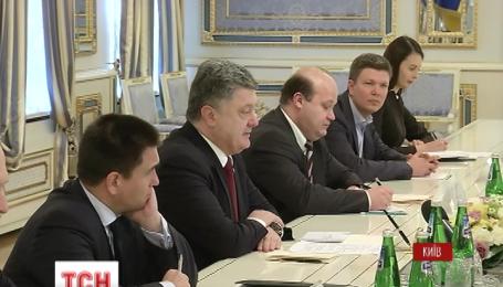 Люстрацію в Україні можуть призупинити
