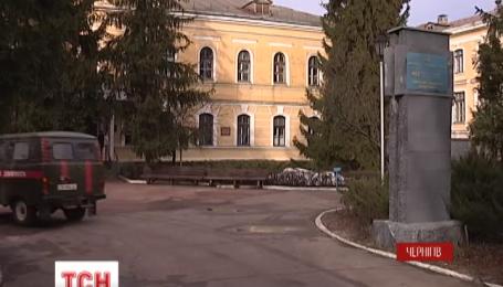 С начала АТО больше всего бойцов принял Черниговский госпиталь