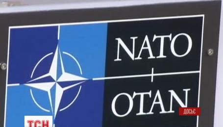 Начинается двухдневная рабочая встреча министров обороны НАТО