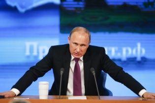 Пентагон запідозрив, що Путін хворий на синдром Аспергера - USA Today