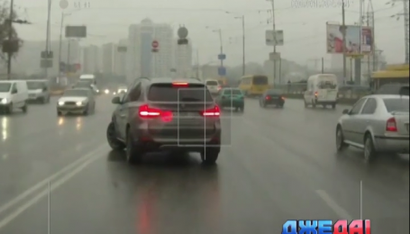 Как работает система видеорегистраторов на дороге в Белоруссии