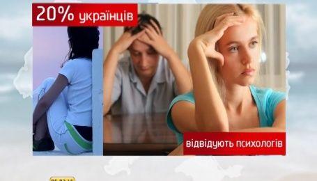 Експерти порадили, як справитися зі стресами без допомоги професійних психологів