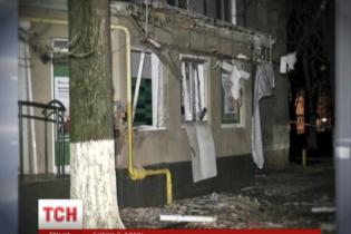 Стали известны подробности ночного взрыва возле отделения Приватбанка в Одессе