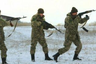 Военные провели успешную операцию возле Редкодуба на Донетчине