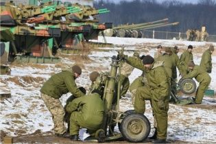 Возле Яворивского полигона обнаружили тело 38-летнего военного