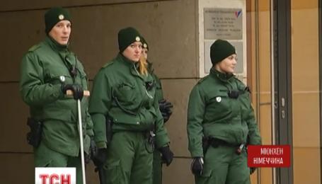 Украина стала топ-темой на 51 конференции по вопросам безопасности в Мюнхене
