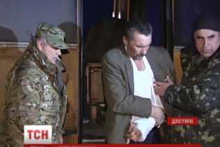 """Освобожденные из плена """"киборги"""" уверены, что Донецкий аэропорт """"слили"""" боевикам сверху"""