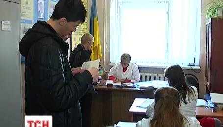 Призыв срочников в украинскую армию начнется в марте