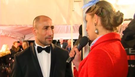 Боксер-чемпион Артур Абрахам рассказал о своих отношениях с танцами