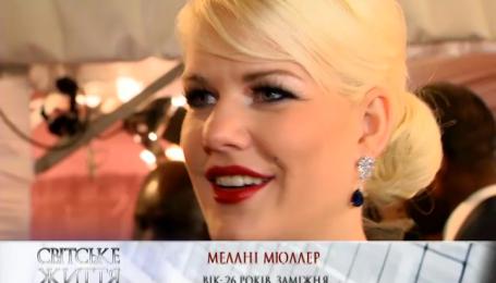Экс-порнозвезда Мелани Мюллер о своих актерских планах