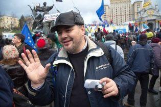 В Ивано-Франковске задержали журналиста, который пытался сорвать мобилизацию