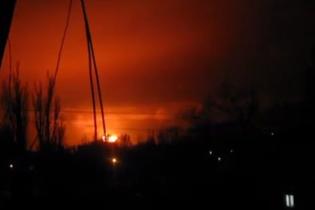 """В соцсетях шутят над взрывом в Донецке:  появились """"свидетели ядерного взрыва"""""""