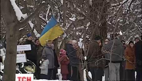 В Киеве хотят застроить территорию возле исследовательского ядерного реактора