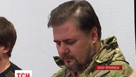 В Івано-Франківську заарештували журналіста за заклик бойкотувати мобілізацію