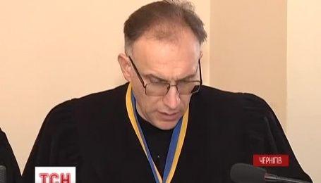 12 лет за решеткой грозит экс-нацгвардейцу в Чернигове