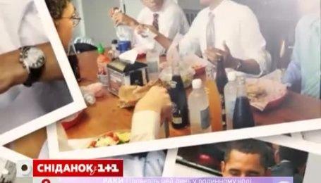 Кім Чен Ин любить поласувати акулячими плавниками, а Ангела Меркель – ковбасками
