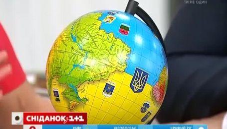 Міста на Київщині мають чим вразити