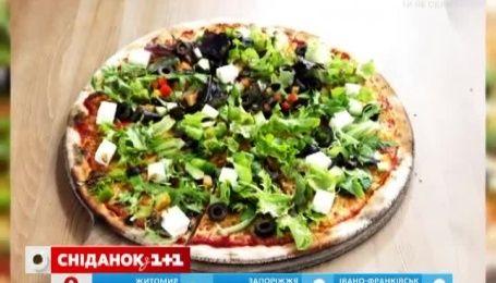 В мире отмечают день пиццы
