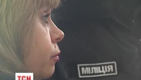 В Харькове осудили медсестру, которая ногами била проукраинського активиста