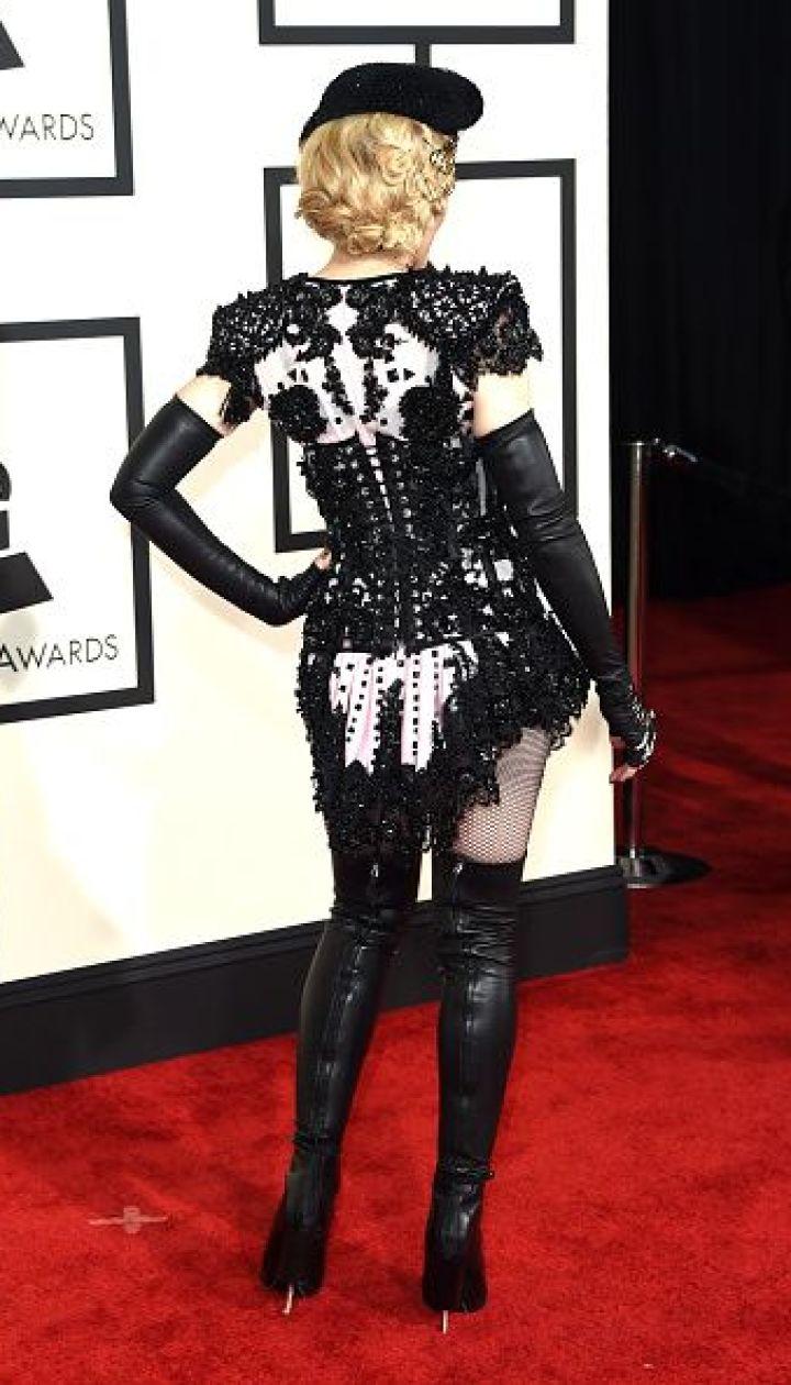 Мадонна @ Getty Images/Fotobank