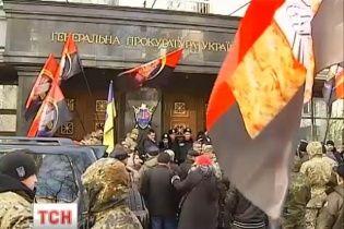 """Хто керує """"Батальйонним братством"""". Розслідування ТСН.ua"""