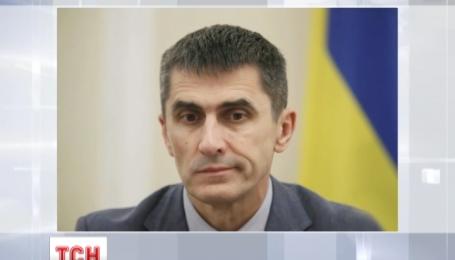 Генпрокурор іде відставку