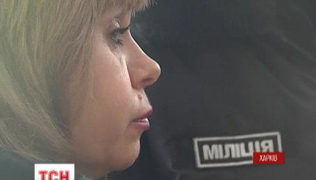 Медсестра в Харькове осуждена на полтора года за избиение евромайдановца