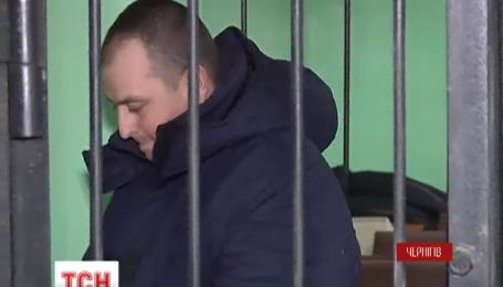 Суд обрав максимальне покарання для міліціонера-винуватця ДТП