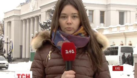 Парламент рассмотрит кандидатуру Виктора Шокина на должность генпрокурора