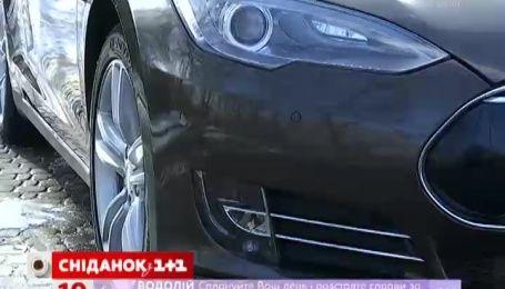 Электромобили для украинцев могут подешеветь на 8-10%