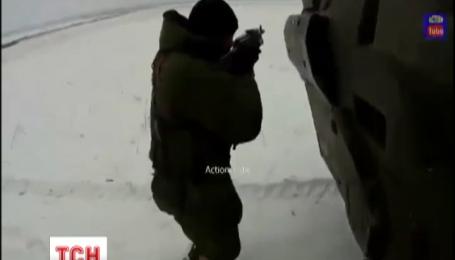 Росіянин отримав 8 років в'язниці за терористичну діяльність на Донеччині