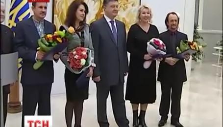 Національний комітет визначив переможців Шевченківської премії в галузі літератури 2015